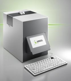VOGEL Cassette Printer and Compact Slide Printer | VOGEL